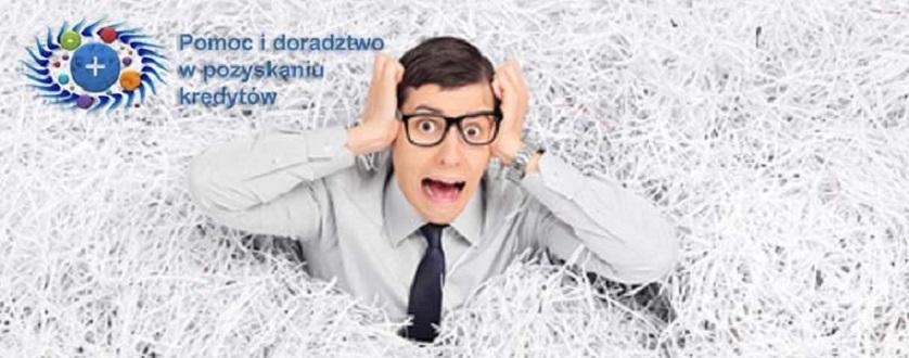 Pomoc doradcy kredytowego Warszawa